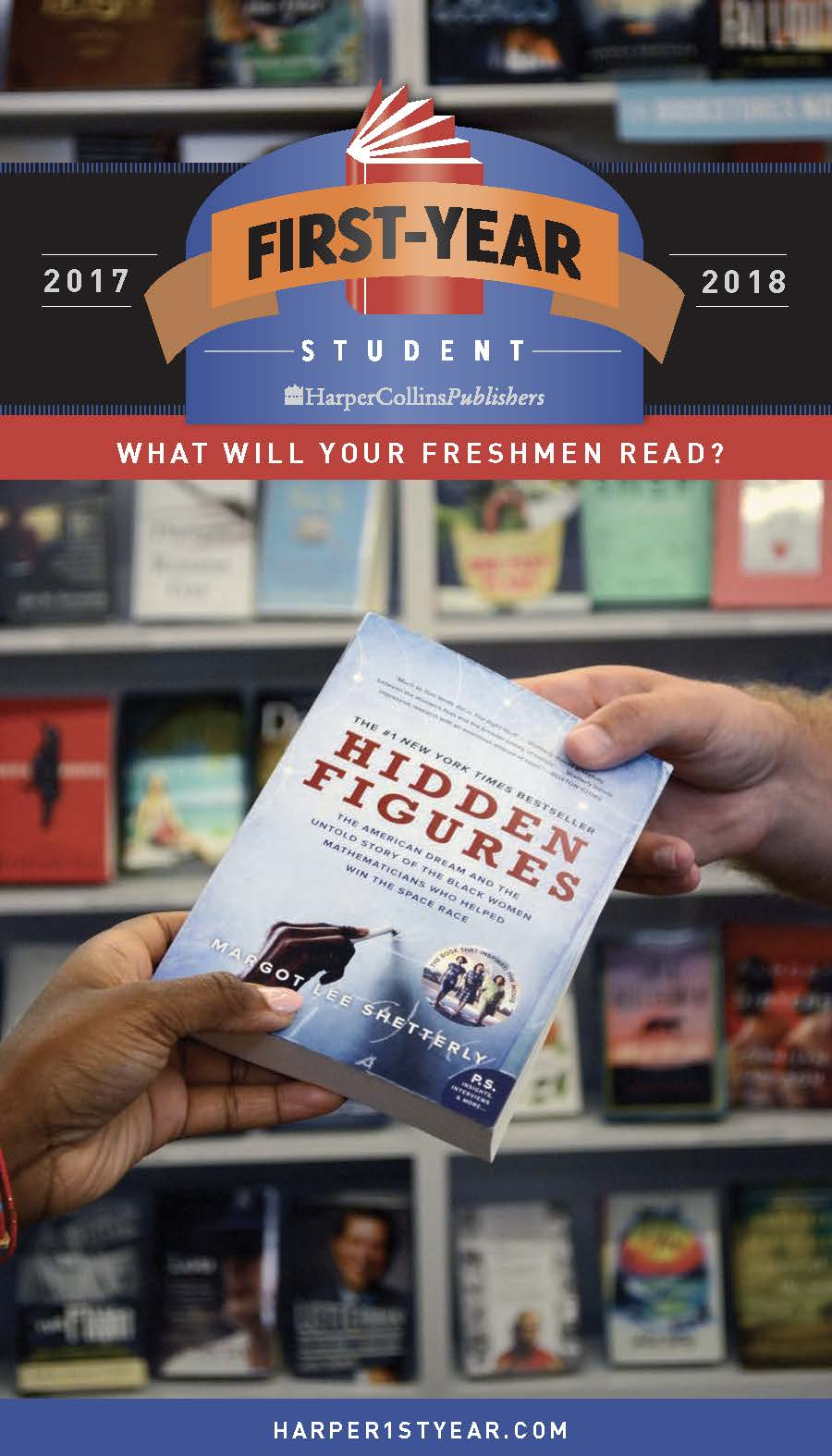 Hc 948 Firstyearreads Catalog 2017 Digital