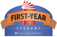 Harperfirstyear Logo