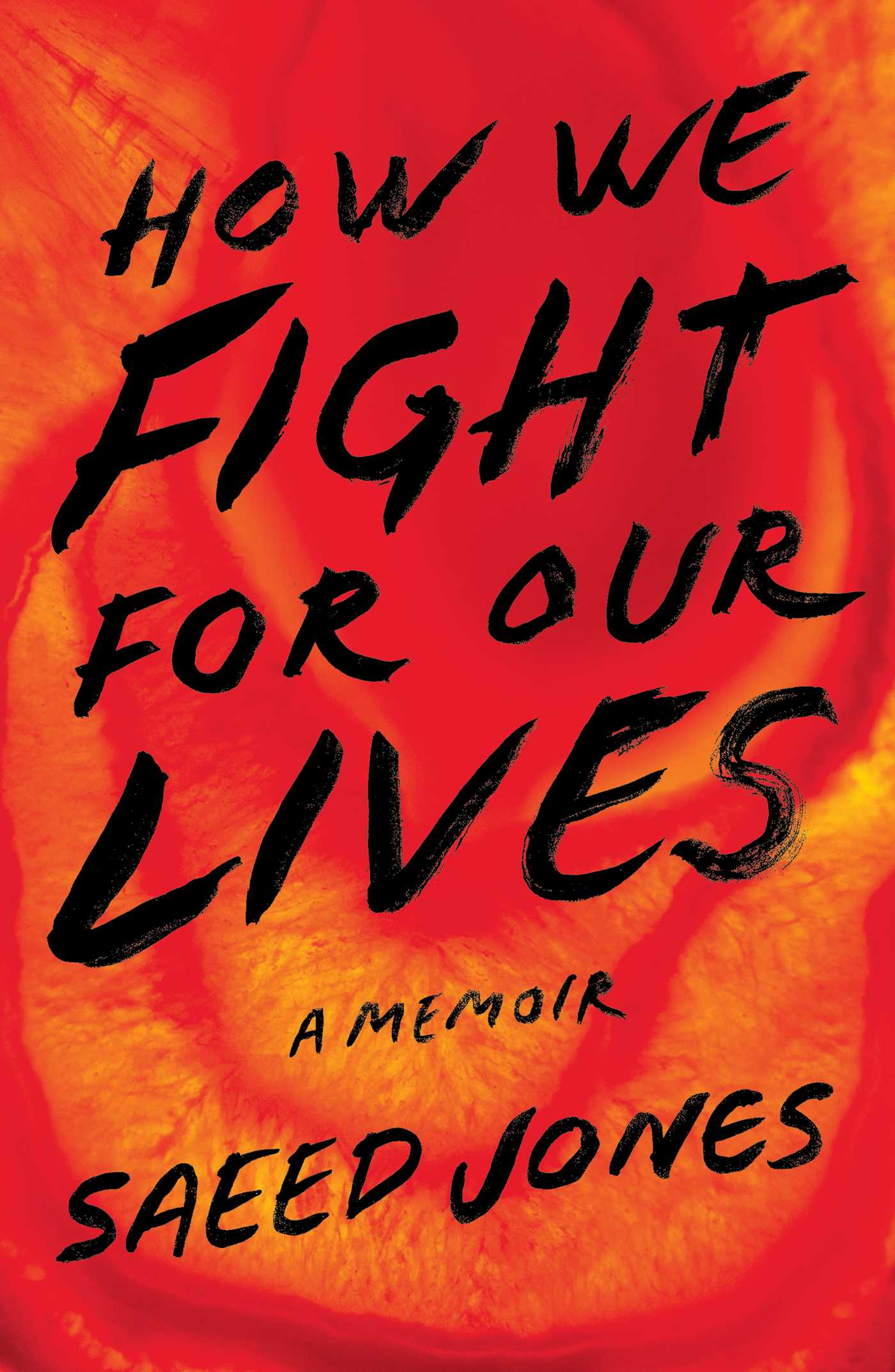 How We Fight For Our Lives 9781501132735 Hr Copy